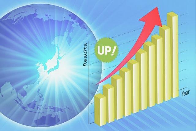 営業スキルアップの支援のイメージ